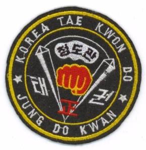 jungdokwan taekwondo